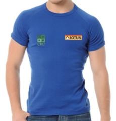 Kurumsal Logo Baskılı İş Elbisiseleri İş Güvenliği Dijital Tekstil Baskı